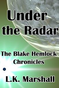 Blake Hemlock Chronicles