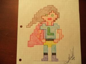 Super Laura
